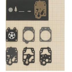 Membrane Walbro K20-WYJ